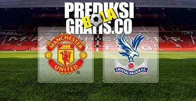manchester united, crystal palace, liga inggris, premier league, prediksi bola gratis, prediksi liga, prediksi jitu, prediksi akurat, prediksi terpercaya, dukun bola