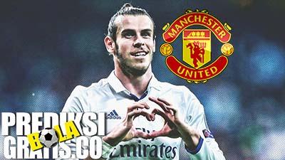 gareth bale, manchester united, united, mourinho, transfer, liga inggris, premier league, la liga, rumor, berita bola