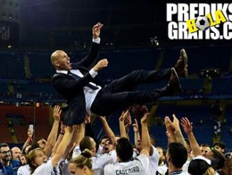 real madrid, la liga, liga spanyol, champions, juara, zidane, ronaldo, bale, isco, benzema, navas, ramos, berita bola