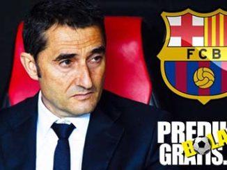 ernesto valverde, luis enrique, barcelona, camp nou, la liga, liga spanyol