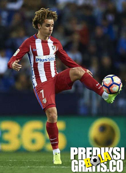 griezmann, atletico madrid, machester united, berita bola, agen bola online, maxbet303.group