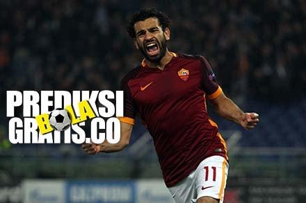 Mohamed Salah, Liverpool, Premier League, Liga Inggris, Salah, AS Roma