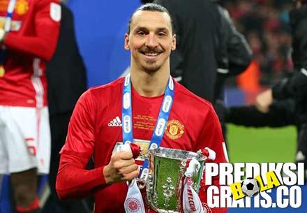 ibrahimovic, manchester united, liga inggris, premier league, berita bola terbaru