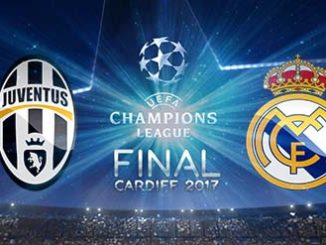 champions league, liga champions, final, juventus, real madrid, berita bola, prediksibolagratis.net
