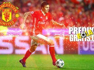 victor lindelof, ibrahimovic, mourinho, manchester united, agen bola online, berita bola terbaru, agen betting terpercaya, agen betting online, indosport303.com