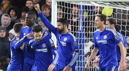 Chelsea, Diego Costa, Pedro Rodriguez, Antonio Conte