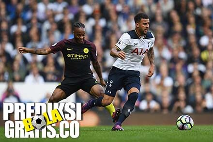 kyle walker, manchester city, tottenham hotspur, premier league
