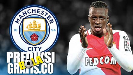 manchester city, kyle walker, benjamin mendy, premier league, tottenham hotspur, as monaco