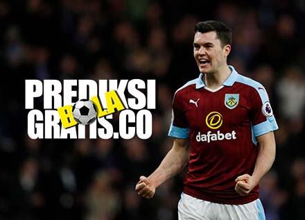 Michael Keane, Everton, Burnley, Manchester United, Premier League, Liga Inggris
