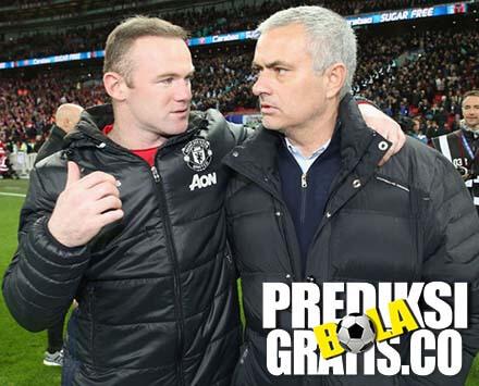 wayne rooney, manchester united, mu, jose mourinho, everton