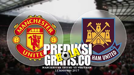 prediksi, premier league, manchester united, west ham united