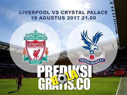 Liverpool vs Crystal Palace , liverpool, crystal palace, premier league, liga inggris, prediksi