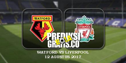 liverpool, watford, prediksi, premier league