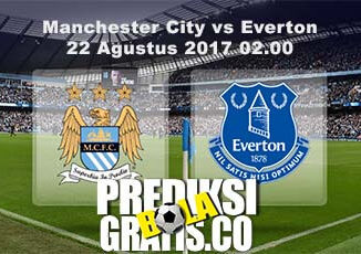 manchester city vs everton, prediksi, premier league, liga inggris, manchester city, everton