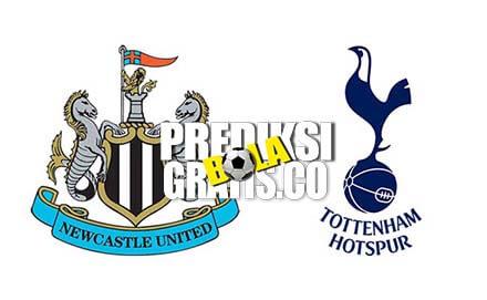tottenham hotspur, newcastle united, prediksi, premier league, liga inggris