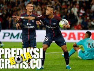 neymar bawa psg raih kemenangan, neymar, psg, ligue 1, toulouse