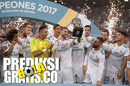 real madrid juara super copa, real madrid, barcelona, la liga, super copa