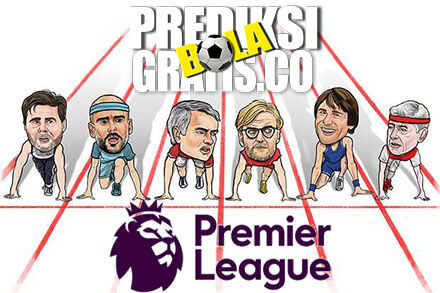 jadwal, prediksi, liga inggris, premier league