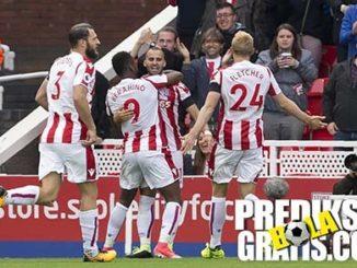 stoke city, arsenal, premier league, arsene wenger, jese rodriguez, alexandre lacazette, arsene wenger, Stoke Tundukkan Arsenal 1-0