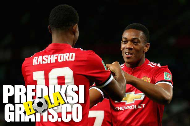 jose mourinho, anthony martial, jose mourinho, manchester united, mu, premier league, liga inggris