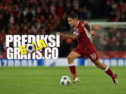 philippe coutinho, liverpool, the reds, premier league, liga inggris, jurgen klopp