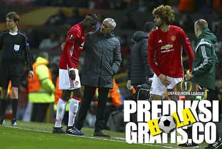 pogba dipastikan absen panjang, paul pogba, manchester united, premier league, champions league, liga inggris, jose mourinho, mu