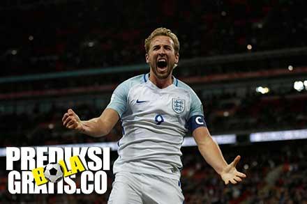 inggris menang, hasil pertandingan, kualifikasi, piala dunia 2018, rusia, inggris, slovenia, harry kane