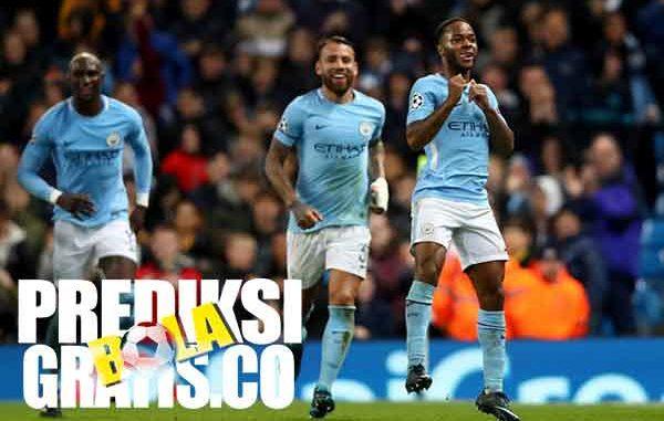 hasil pertandingan, liga champions, champions league, manchester city, feyenoord, raheem sterling