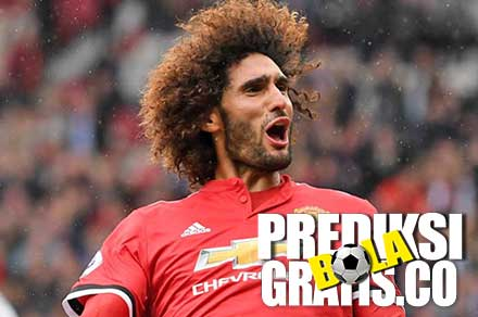 fellaini tolak perpanjang kontrak, mu, manchester united, liga inggris, belgia, everton, jose mourinho