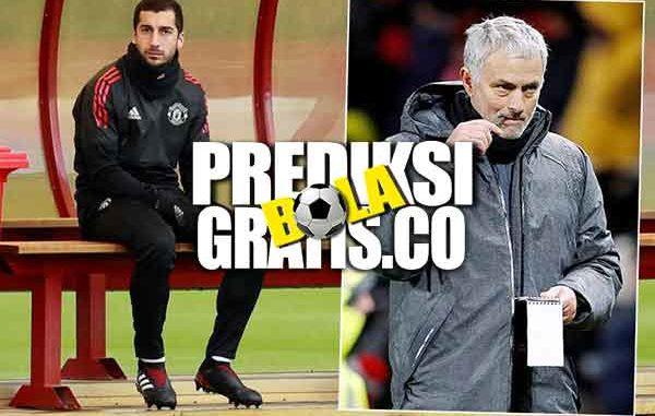 henrikh mkhitaryan, borussia dortmund, manchester united, jose mourinho, premier league, liga inggris, bundesliga
