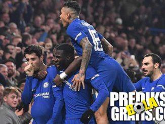 hasil pertandingan, chelsea vs bournemouth, chelsea, the blues, bournemouth, the cherries, willian, eden hazard, alvaro morata, jermain defoe, efl cup