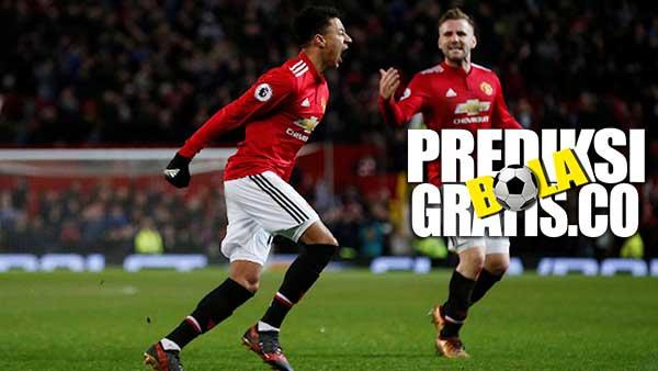 manchester united vs burnley, hasil pertandingan, liga inggris, premier league, manchester united, burnley, jesse lingard, zlatan ibrahimovic