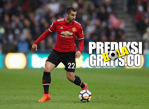 henrikh mkhitaryan, manchester united, mu, jose mourinhoi, premier league, liga inggris, juan mata, jesse lingard