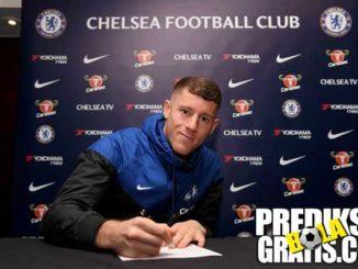 ross barkley, chelsea, everton, liga inggris, premier league, transfer, the blues