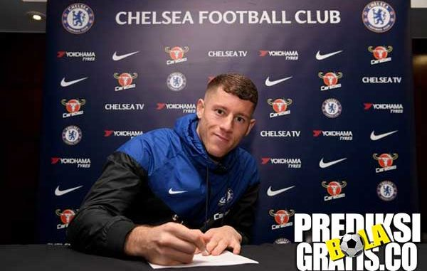 ross barkley, chelsea, everton, liga inggris, premier league, transfer, the blues