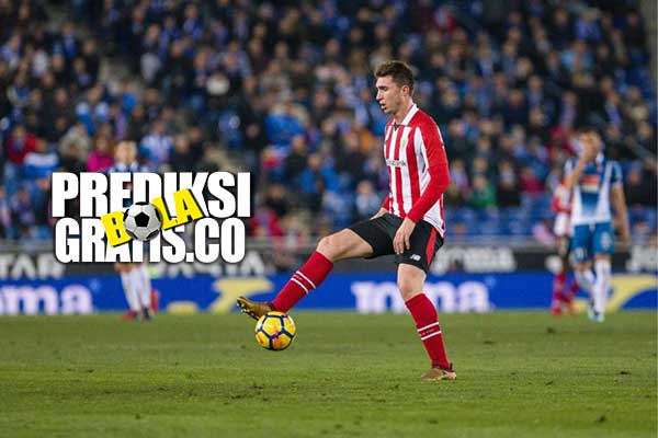 aymeric laporte, athletic bilbao, manchester city, manchester united, la liga, premier league, liga inggris, johnny evans, westbrom
