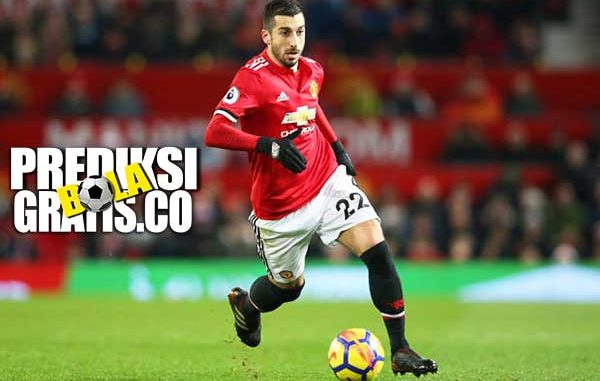 henrikh mkhitaryan, manchester united, mu, manutd, the red devils, jose mourinho, jesse lingard, juan mata, romelu lukaku, liga inggris, premier league, fa cup