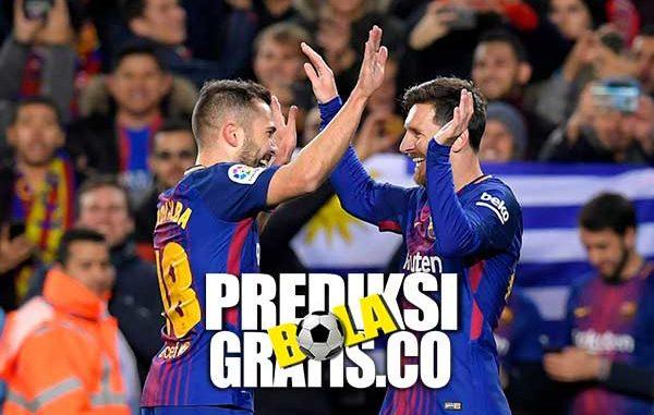 hasil pertandingan , copa del rey, barcelona, celta vigo, barcelona vs celta vigo, lionel messi, jordi alba, luis suarez, ivan rakitic