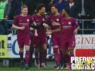 hasil pertandingan, fa cup, cardiff vs manchester city, cardiff city, manchester city, raheem sterling, kevin de bruyne, leroy sane, ilkay gundogan, pep guardiola