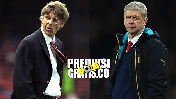 arsene wenger, arsenal, the gunners, premier league, fa cup, liga inggris,