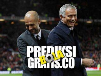 juara premier league, pep guardiola, manchester city, manchester united, liverpool, chelsea, tottenham hotspur, arsenal, jose mourinho, liga inggris, premier league