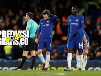 hasil pertandingan, liga inggris, premier league, chelsea vs bournemouth, chelsea, the blues, afc bournemouth, nathan ake, callum wilson, junior stanislas, eden hazard, thibaut courtois, antonio conte, ross barkley