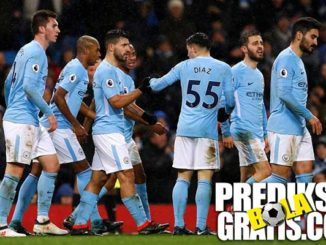 manchester city vs leicester, hasil pertandingan, liga inggris, premier league, manchester city, leicester city, the foxes, the cityzens, raheem sterling, sergio aguero, jamie vardy, riyad mahrez