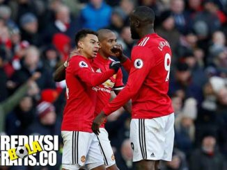 hasil pertandingan, liga inggris, premier league, manchester united vs chelsea, manchester united, chelsea, the red devils, the blues, jose mourinho, antonio conte, romelu lukaku, jesse lingard, paul pogba, alexis sanchez, david de gea, eden hazard, alvaro morata, thibaut courtois, willian