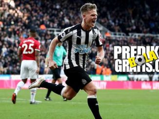 hasil pertandingan, liga inggris, premier league, newcastle vs manchester united, newcastle united, the magpies, the red devils, st. james park, rafael benitez, jose mourinho, matt ritchie, anthony martial, alexis sanchez, paul pogba, michael carrick, jesse lingard, juan mata, romelu lukaku, david de gea
