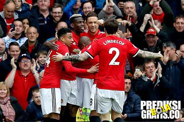 hasil pertandingan, liga inggris, premier league, manchester united vs arsenal, manchester united, united, mu, arsenal, the gunners, arsene wenger, jose mourinho, paul pogba, marouane fellaini, alexis sanchez, henrikh mkhitaryan