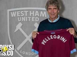 manuel pellegrini, west ham united, the hammers, premier league, liga inggris, manchester city, david moyes, rafael benitez, unai emery