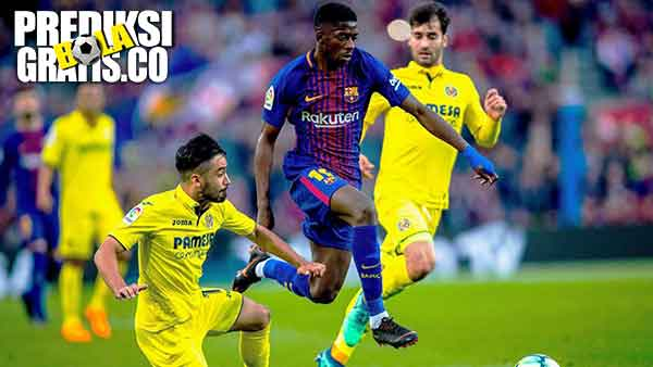 barcelona vs villarreal, la liga, barcelona, barca, lionel messi, ousmane dembele, philippe coutinho, andres iniesta, villarreal