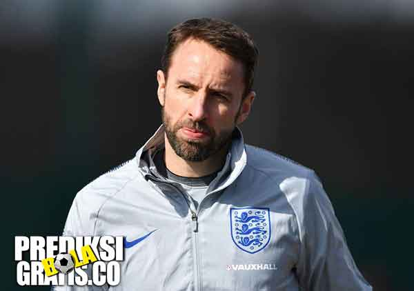 timnas inggris, piala dunia 2018, russia, world cup 2018, gareth southgate, the three lions,