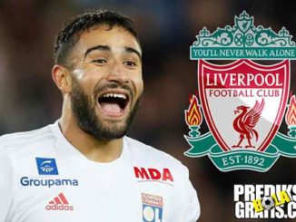 nabil fekir, olympique lyon, lyon, ligue 1, perancis, liverpool, chelsea, arsenal, premier league